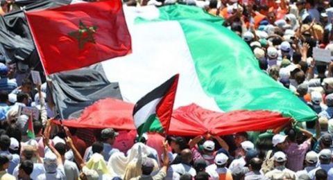 المغرب.. أول دولة عربية تجمع الأمـ.ـوال للدفـ.ـاع عن القـ.ـدس