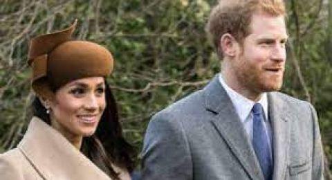 الأمير هاري وميغان يدعوان للتبرع لتوفير لقاحات كورونا للمعوزين