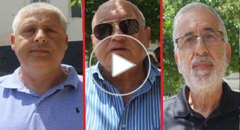 ناشطون وقيادات لبكرا: ما يحصل في القدس هو تصعيد نتنياهو بسبب ازمته السياسية