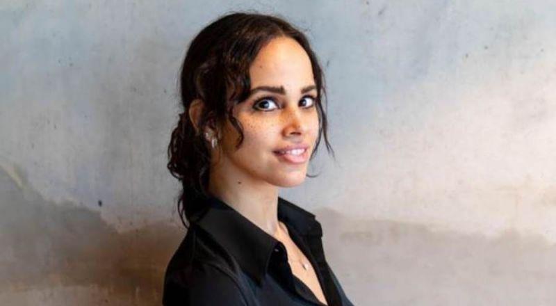 نور عمرو دياب تكشف تفاصيل عن حياتها الشخصية ودخولها عالم التمثيل