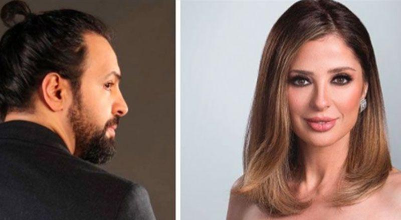 تيم حسن ووفاء الكيلاني ينفيان كل شائعات الطلاق.. والسبب له علاقة بدولة الامارات