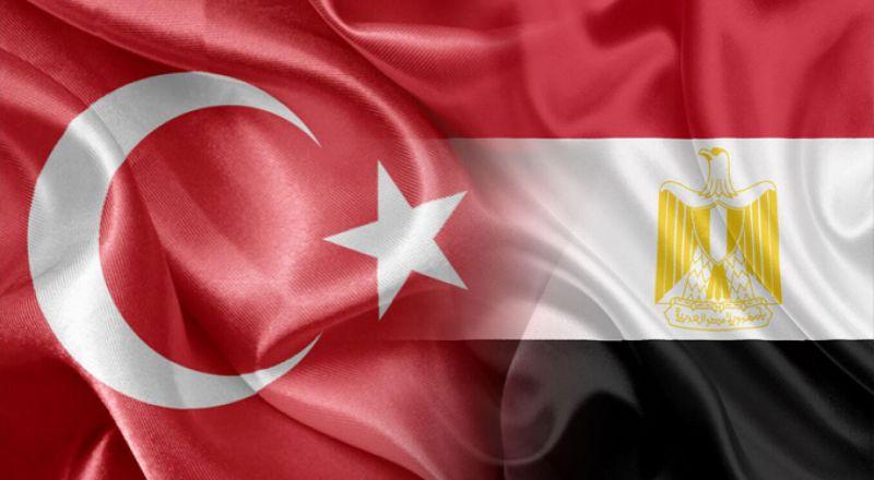 رويترز: وفد تركي رفيع يزور القاهرة لبحث تطبيع العلاقات