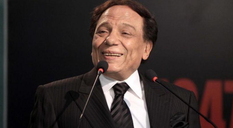 الكشف عن حجم ثروة الفنان عادل إمام