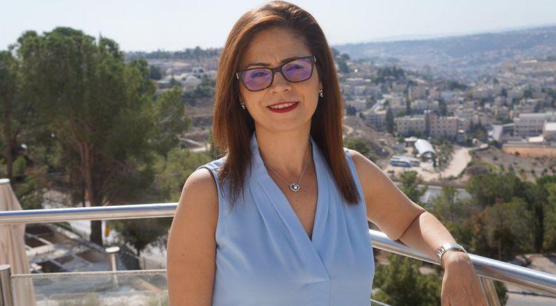 البروفيسور منى خوري-كسابري .. أول نائب عربي لرئيس الجامعة العبرية، هذا ما قالته لـ