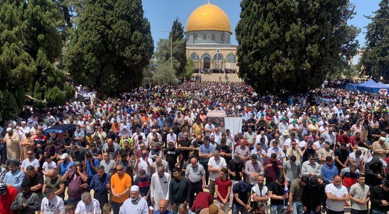 إيران تتهم إسرائيل بارتكاب