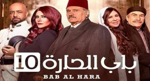 باب الحارة 10 - الحلقة 34 والأخيرة