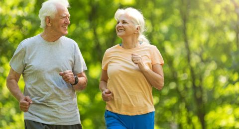 هل من علاج محتمل للشيخوخة؟