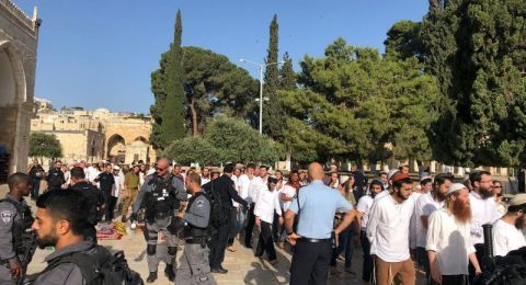 وزارة الخارجية الاردنية تُدين، ونُحذر وتطالب بالوقف الفوري