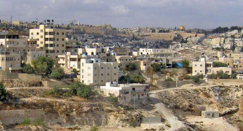 الجيش الاسرائيلي يقتحم جبل المكبر ويعتقل فتاة و4 شبان
