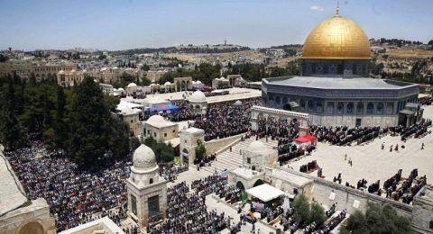 الأردن تؤكد حقّ الشعب الفلسطيني في إقامة دولته المستقلة