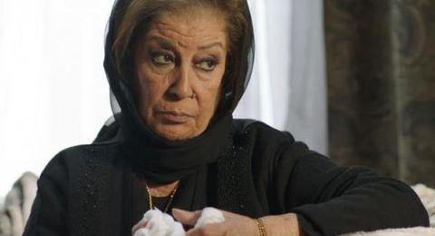 منى واصف: جاهزة لجزء رابع من الهيبة وتيم حسن حالة كممثل