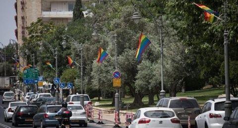 القدس: الشرطة تستنفر لحماية مسيرو