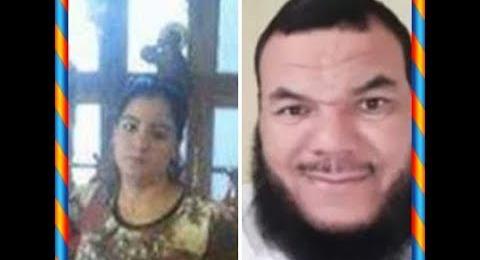 مسيحية متزوجة من مسيحى بالمنيا تتزوج من مسلم وتشعل فتنة طائفية