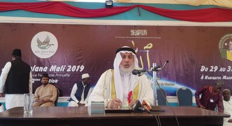 محمد شريف عودة: الاختلاف في رؤية الهلال سببه انعدام الوحدة والأمّة تعيش حالة بائسة