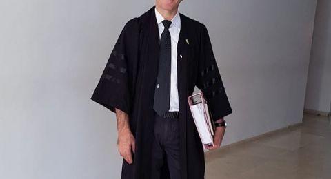 المحامي احمد يونس لـ