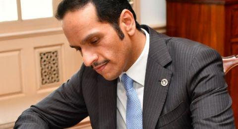 وزير خارجية قطر يصدم دول الخليج... اقتراح إيران يستحق التجاوب