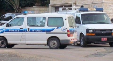 حورة: اصابة شرطيين أثناء عملية تفتيش عن أسلحة