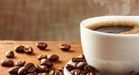 شرب 25 فنجان قهوة في اليوم لن يضر القلب!