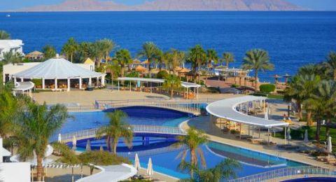 اجمل فنادق شرم الشيخ على البحر