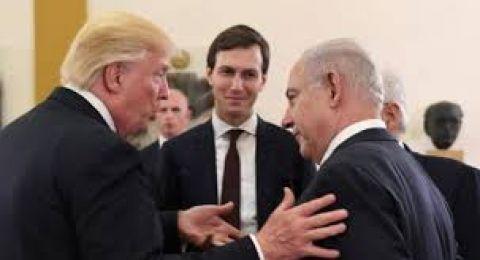 صفقة ترامب ستُؤجل والسلطة الفلسطينية المستفيد الأكبر