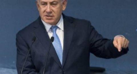 نتنياهو: الغارات على سوريا نفذت بإيعاز مني!