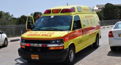 بئر السبع: مصرع فتاة (14 عاماً) جراء سقوطها عن علو