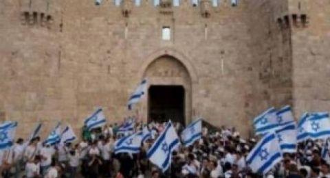النواب عن الجبهة في الكنيست يطالبون بإلغاء مسيرة