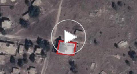 وسائل إعلام: صواريخ إسرائيلية تقتل وتصيب جنودا سوريين