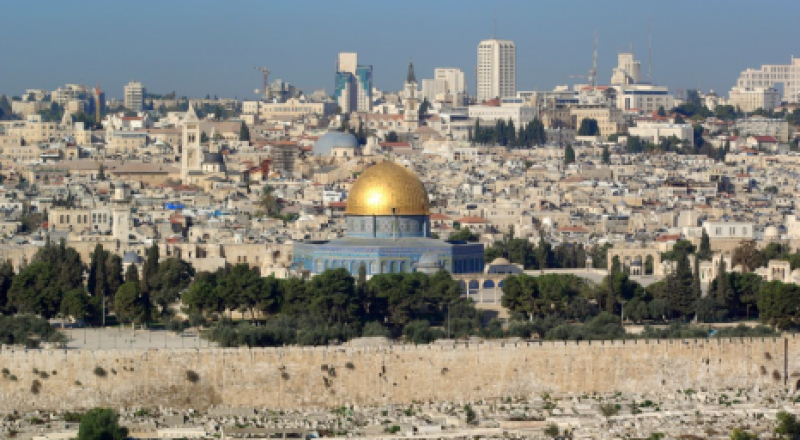 إسرائيل تقيم مشروعا جديدا في القدس