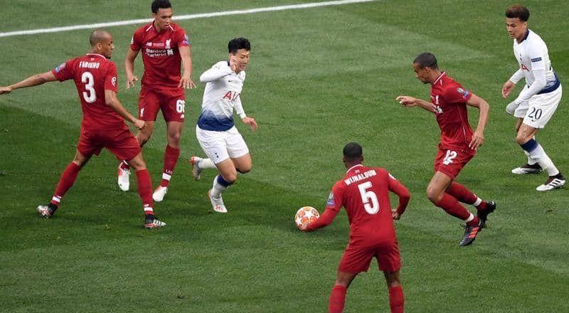 ليفربول يحول مدريد إلى جنته بإحراز اللقب القاري السادس