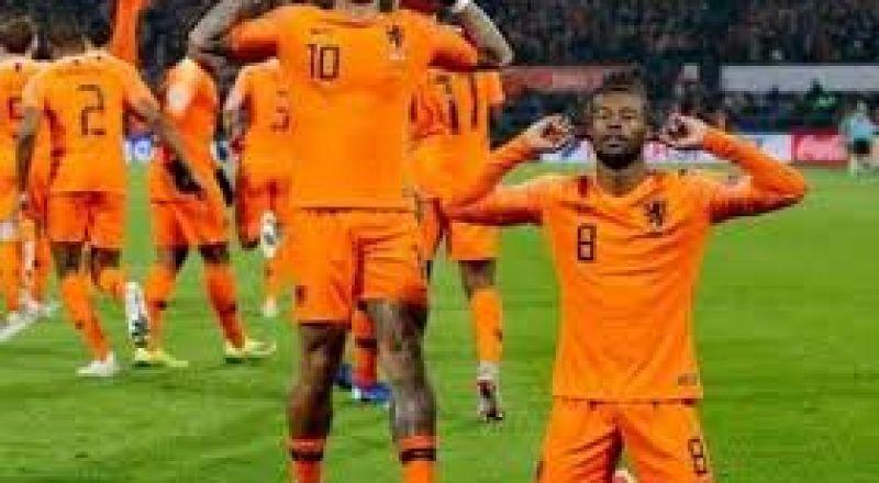 هولندا تتجاوز إنجلترا وتقابل البرتغال في النهائي