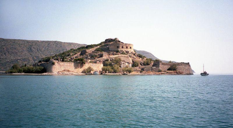 السياحة في اليونان: جزيرة كريت خيار العرب المسافرين
