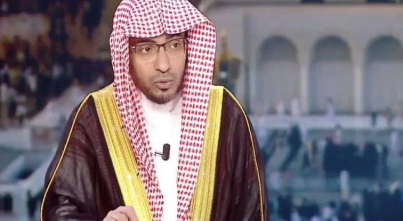 شيخ سعودي يوضح ماهي الروح؟ وما هو الفرق بينها وبين النفس؟