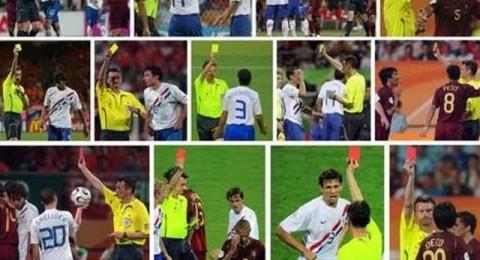 المباراة الأعنف في تاريخ كرة القدم
