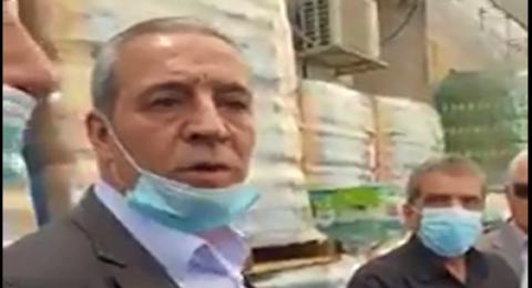 فيديو: حسين الشيخ بعد جنازة شقيقه: سأقطع يدي اذا ستكون شريكة في ضرب النسيج الاجتماعي