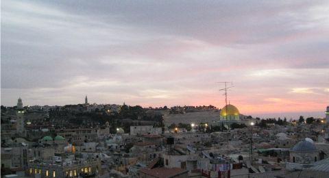 120 اصابة جديدة بفيروس كورونا في القدس