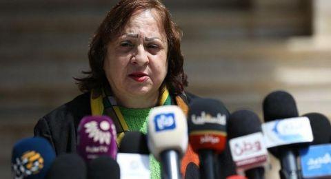 أكثر من نصف المصابين بكورونا في فلسطين تماثلوا للشفاء