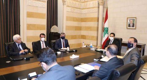 وزير النفط العراقي: قوافل الوقود انطلقت من العراق إلى لبنان عبر سوريا