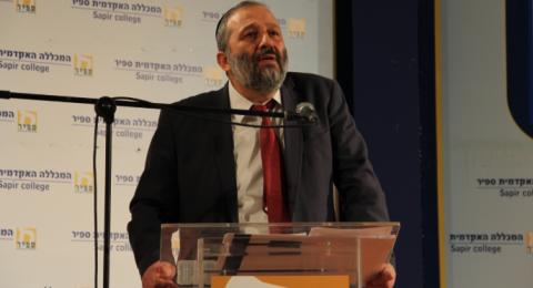 الأحزاب المتدينة: إذا تحولنا إلى انتخابات جديدة فلن ندعم نتنياهو