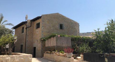 السُلطات الإسرائيلية تجبر مواطن مقدسي على هدم بيته بيده!