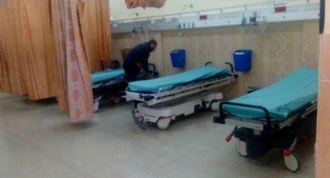 منظمة حقوقية إسرائيلية: نصف مرضى غزة لا يسمح لهم بالخروج للعلاج