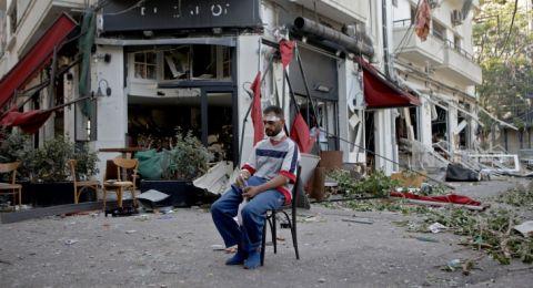 السلطات اللبنانية توقف 16 شخصا خلال التحقيق في انفجار مرفأ بيروت