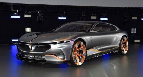 الصين تعمل على تطوير سيارة فريدة من نوعها!