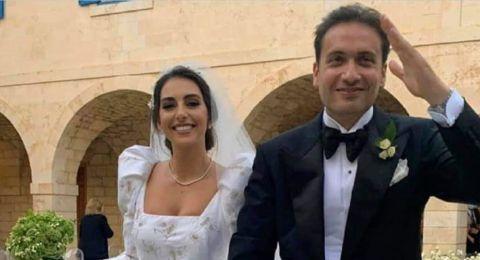بعدما ضجت مواقع التواصل بخبر زفافها.. فاليري أبو شقرا تعتزل التمثيل؟