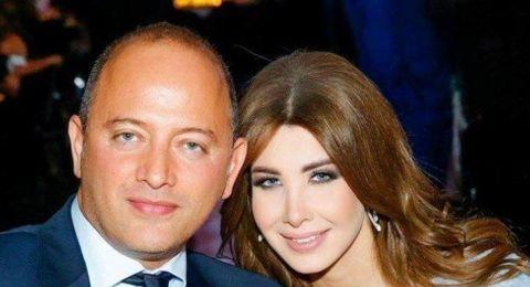 نانسي عجرم مرعوبة.. ما وضع زوجها بعدما دمر الانفجار عيادته وهو بداخلها؟