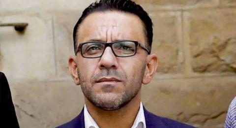 قرار بالافراج عن محافظ القدس ومدير المخابرات بشروط