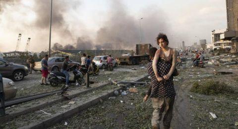 ارتفاع حصيلة ضحايا انفجار مرفأ بيروت إلى 78 والإصابات لأكثر من 4 آلاف