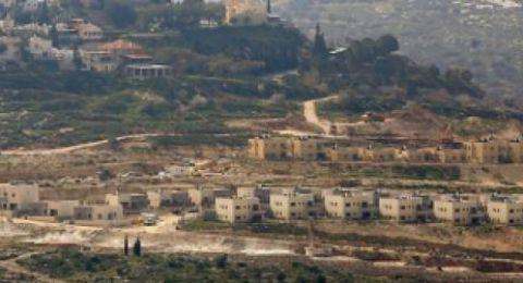 الاردن يدين المصادقة على بناء الف وحدة استيطانية جديدة في القدس