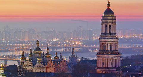 أفضل الأماكن السياحية في كييف
