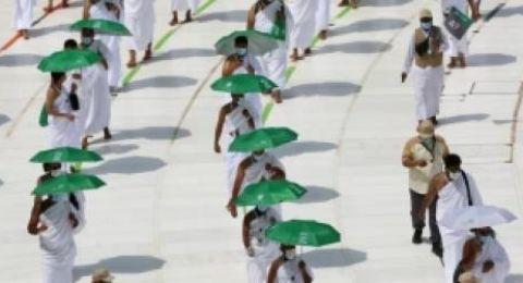 السعودية تكشف عن سر عدم تسجيل اي اصابة بكورونا خلال موسم الحج